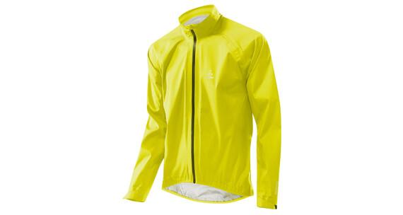 Löffler Prime GTX Active - Veste Homme - jaune